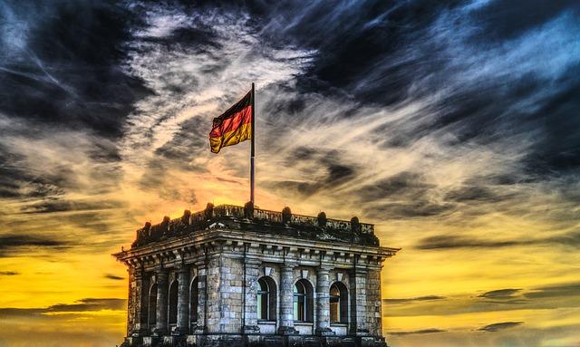 Praca w Niemczech a formalności