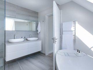 Czy w trakcie projektowania łazienki konieczny jest projektant?