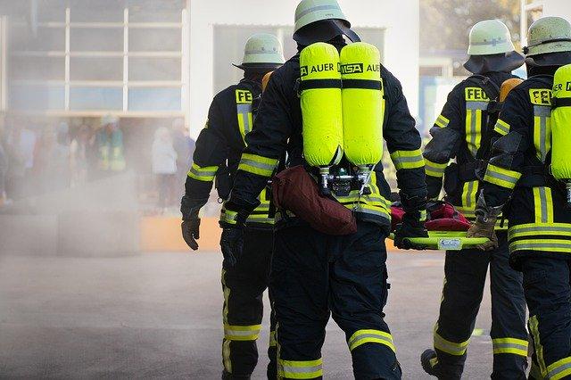 Strefa gazowo – niebezpieczna. Jak zapewniane jest bezpieczeństwo pracownikom?