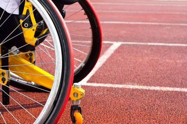 Sport niepełnosprawnych w Polsce