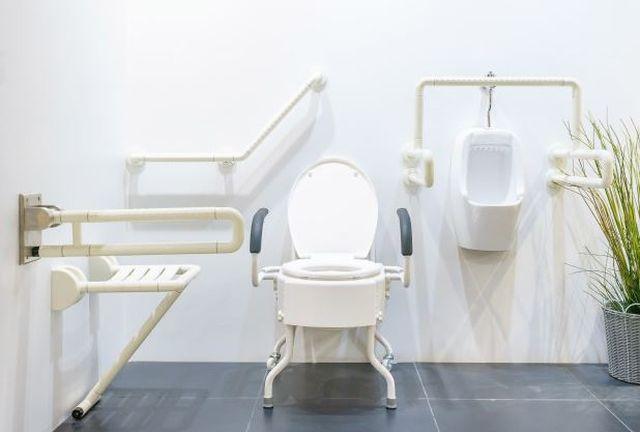 Krzesło toaletowe, czy wózek toaletowy