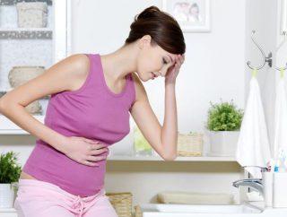 Najpopularniejsze dolegliwości żołądkowo-jelitowe